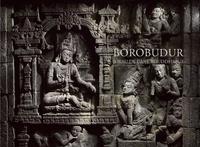 Helen Loveday - Borobudur - Joyau de l'art bouddhique.