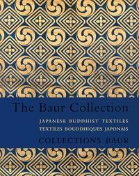 Helen Loveday - Collections Baur - Genève - Textiles bouddhiques japonais.