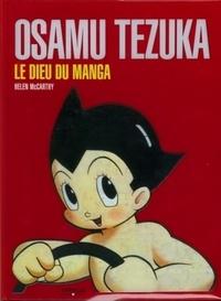 Osamu Tezuka - Le dieu du manga.pdf