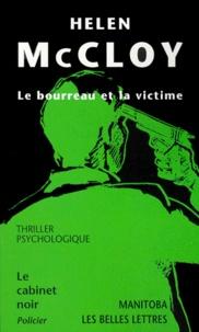 Helen McCloy - Le bourreau et la victime.