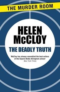 Helen McCloy - The Deadly Truth.