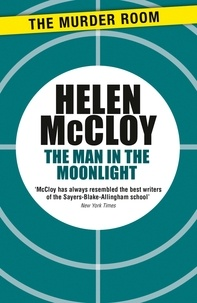 Helen McCloy - The Man in the Moonlight.