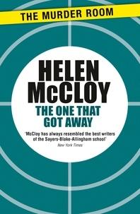 Helen McCloy - The One That Got Away.