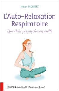 Alixetmika.fr L'auto-relaxation respiratoire - Une théorie psychocorporelle Image