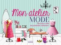 Deedr.fr Mon atelier de styliste - Tout pour créer ma première collection! Image