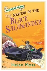 Helen Moss et Leo Hartas - The Mystery of the Black Salamander - Book 12.