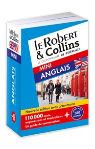 Helen Newstead - Le Robert & Collins mini - Français-anglais et anglais-français.