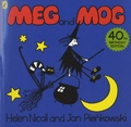 Helen Nicoll et Jan Pienkowski - Meg and Mog.