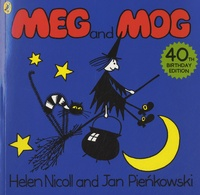 Helen Nicoll et Jan Pienkowski - Meg and Mog.