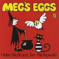 Helen Nicoll - Meg's eggs.