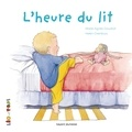 Helen Oxenbury et Marie-Agnès Gaudrat - L'heure du lit.