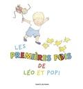 Helen Oxenbury et Claire Clément - Les premières fois de Léo et Popi.