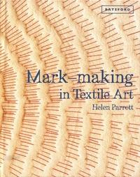 Era-circus.be Mark-making in Textile Art Image