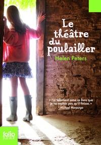 Helen Peters - Le théâtre du poulailler Tome 1 : .