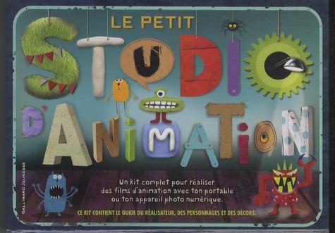 Helen Piercy - Le petit studio d'animation - + Le guide du réalisateur.