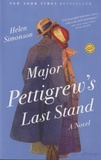 Helen Simonson - Major Pettigrew's Last Stand.