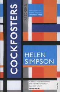 Helen Simpson - Cockfosters.