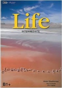 Helen Stephenson et Paul Dummett - Life Intermediate. 1 CD audio