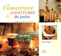 Conserves et confitures du jardin - Helen Sudell   Showmesound.org