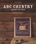 Helen Wind - ABC country au point de croix.