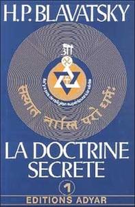 La doctrine secrète. Tome 1, Cosmogénèse.pdf