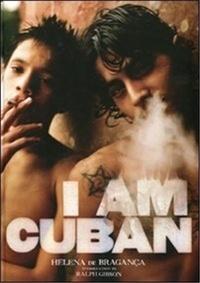 Helena Bragança - I am Cuban.