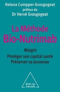 Ma méthode Bio-Nutrimab - Maigrir, protéger son capital santé, préserver sa jeunesse.pdf