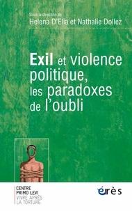 Exil et violence politique, les paradoxes de loubli.pdf