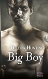 Helena Hunting - Big boy.