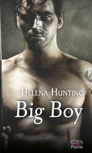 Helena Hunting - Big boy.