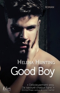 Helena Hunting - Good Boy.