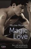 Helena Hunting - Magic Love.