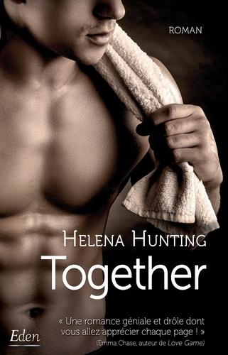 Helena Hunting - Together.