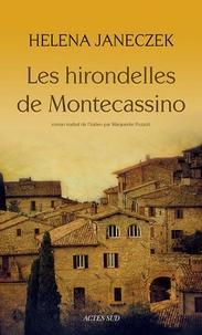Helena Janeczek - Les hirondelles de Montecassino.