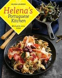 Helena Loureiro - Helena's Portuguese Kitchen.