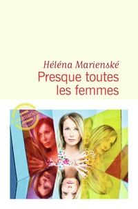 Héléna Marienské - Presque toutes les femmes.