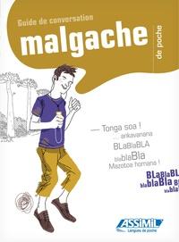Helena Ravoson Voahanginirina - Le malgache de poche.