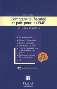 Héléna Schneider et Emilie Saunière - Comptabilité, fiscalité et paie pour les PME.