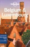 Helena Smith et Andy Symington - Belgium and Luxembourg.