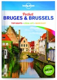 Helena Smith - Bruges & Brussels - Top Sights, Local Life, Made Easy - With pull-out Map.