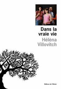 Hélèna Villovitch - Dans la vraie vie.