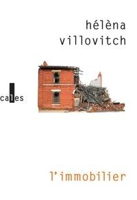 Hélèna Villovitch - L'immobilier.