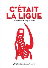 Hélène Adam et François Coustal - C'etait la Ligue.