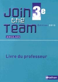 Anglais 3e A2/B1 Join the Team - Livre du professeur.pdf