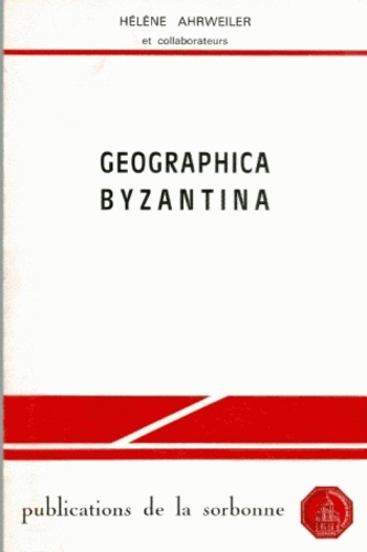 Geographica Bysantina