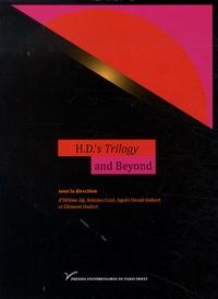 Hélène Aji et Antoine Cazé - H.D.'s Trilogy and Beyond.