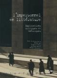 Hélène Aji et Brigitte Félix - L'impersonnel en littérature - Explorations critiques et théoriques.
