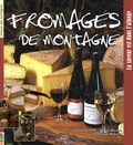 Hélène Armand et Jeanne Morana - Fromages de montagne - La saveur est dans l'alpage.
