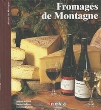 Hélène Armand - Fromages de montagne - La saveur est dans l'alpage.