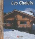 Hélène Armand et Jean-Marc Blache - Les Chalets - Habiter là-haut.